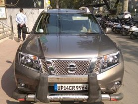 2015 Nissan Terrano for sale at low price