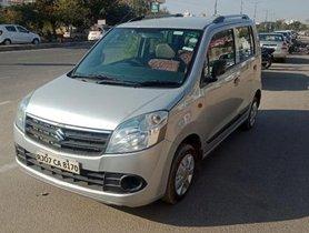 Maruti Wagon R Duo Lxi for sale