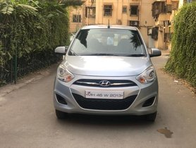 Used Hyundai i10 Sportz AT 2012