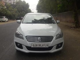 2015 Maruti Suzuki Ciaz for sale