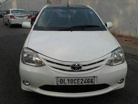 2012 Toyota Etios Liva for sale at low price
