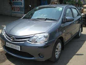 Used 2014 Toyota Platinum Etios for sale