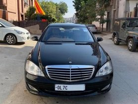 Mercedes-Benz S-Class 320 CDI for sale