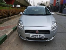 Fiat Grande Punto Active (Diesel) for sale