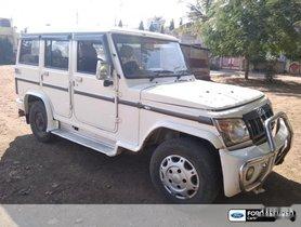 Used Mahindra Bolero SLX 2013 for sale