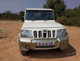 Mahindra Bolero VLX BS IV 2010 for sale