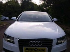 Audi A4 2.0 TDI Multitronic for sale