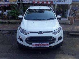 Ford EcoSport 1.5 Petrol Titanium Plus AT for sale