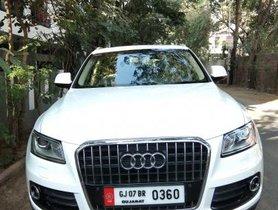 Used Audi Q5 2.0 TDI Technology 2015 for sale