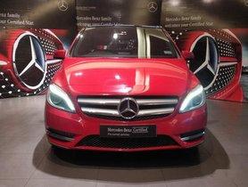 Mercedes-Benz B-Class B180 Sport for sale