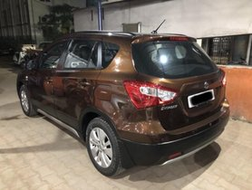 2015 Maruti Suzuki S Cross for sale at low price