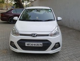 Hyundai Grand i10 CRDi Magna 2013 for sale