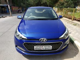 2015 Hyundai Elite i20 for sale