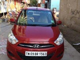 Used 2017 Hyundai i10 for sale