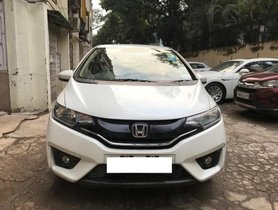 Used Honda Jazz 2015 for sale at low price
