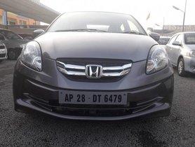 2013 Honda Amaze for sale
