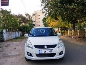 Maruti Suzuki Swift 2012 for sale