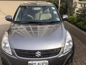 Used Maruti Suzuki Dzire 2013 car at low price