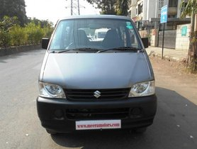 Used Maruti Eeco 7 Seater Standard 2012 for sale