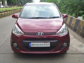 Used 2015 Hyundai i10 for sale