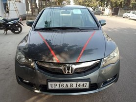 Used Honda Civic 2006-2010 1.8 V MT 2010 for sale