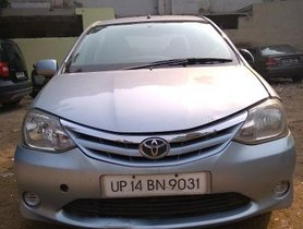 Used Toyota Etios Liva 2012 for sale at low price