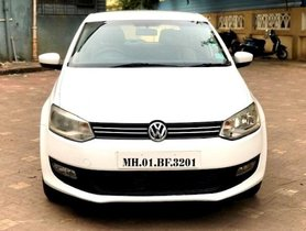 Used Volkswagen Polo 1.2 MPI Highline 2012 for sale