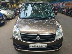 Maruti Wagon R VXI 2011 for sale