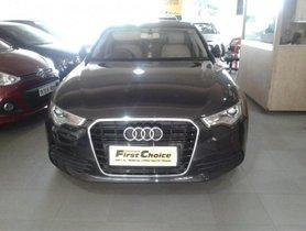 Audi A6 2.0 TFSI Premium Plus 2011 for sale