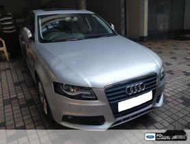 Audi A4 New  2.0 TDI Multitronic 2010 for sale