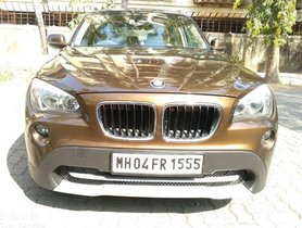BMW X1 sDrive20d 2012 for sale