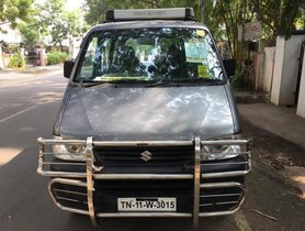 Maruti Eeco 5 Seater AC 2013 for sale
