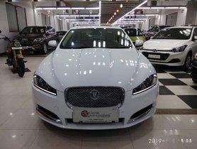 Used 2012 Jaguar XF for sale