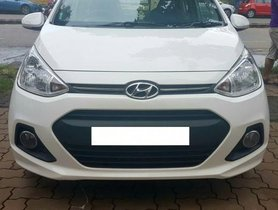 Used 2015 Hyundai Grand i10 for sale