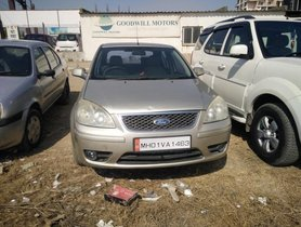 Ford Fiesta 1.6 Duratec ZXi Leather 2006 for sale