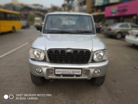 Mahindra Scorpio 2.6 DX 2005 for sale