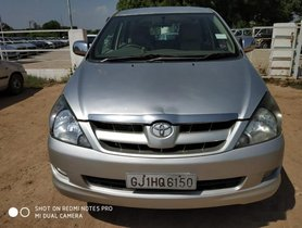 Used Toyota Innova 2004-2011 car 2008 for sale at low price