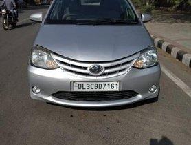 Toyota Etios Liva GD 2013 for sale