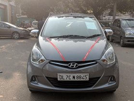 Used Hyundai Eon 2013 car at low price