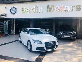 Audi TT 2015 for sale