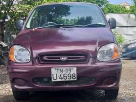 Hyundai Santro 2001 for sale