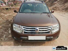 Used 2015 Renault Duster for sale
