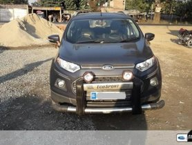 Ford EcoSport 1.5 TDCi Trend 2016 for sale