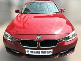 BMW 3 Series 320d Sport 2013 for sale