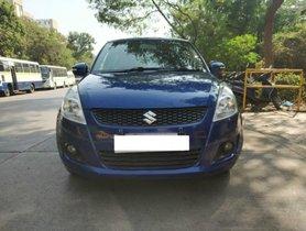 Maruti Swift VXI 2012 for sale