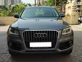 Audi Q5 2.0 TDI 2013 for sale