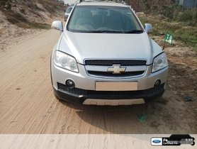 2010 Chevrolet Captiva for sale at low price