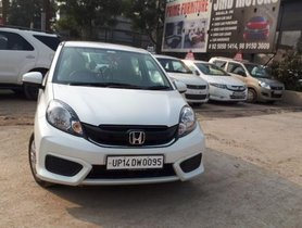 2018 Honda Brio for sale at low price