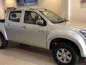 Used Isuzu D-Max car 2016 for sale at low price