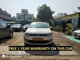 Volkswagen Polo 1.5 TDI Comfortline 2013 for sale
